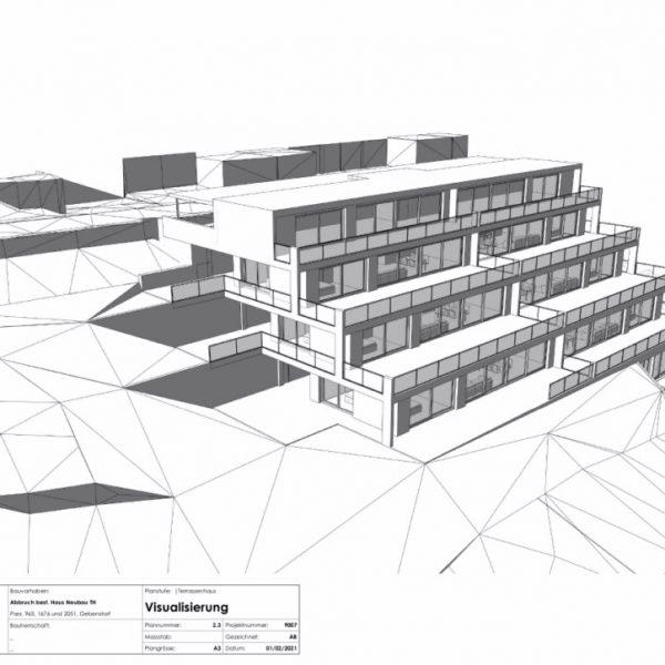 2008 - Gebenstdorf - Parz. 963, 1676 und 2051 - Neubau Terrassenhäuser_page-0003 [1024x768]