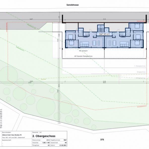 2008 - Gebenstdorf - Parz. 963, 1676 und 2051 - Neubau Terrassenhäuser_page-0016 [1024x768]
